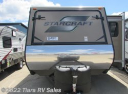 New 2016  Starcraft Travel Star Expandable 239TBS by Starcraft from Tiara RV Sales in Elkhart, IN