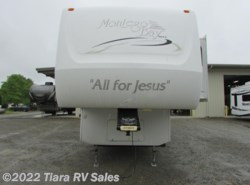 Used 2007  K-Z Montego Bay 37RLB4