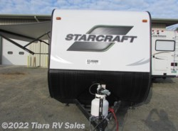 New 2016  Starcraft Launch 19BHS