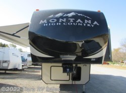 New 2016  Keystone Montana High Country 305RL