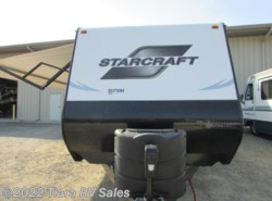 New 2016 Starcraft Launch Ultra Lite 24RLS available in Elkhart, Indiana
