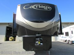 New 2016 CrossRoads Carriage 38SB available in Elkhart, Indiana