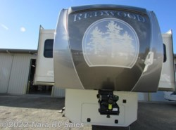 New 2016 Redwood Residential Vehicles Redwood 39FL available in Elkhart, Indiana