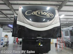 New 2016  CrossRoads Carriage 40RL