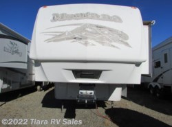 Used 2008  Keystone Montana 2980RL by Keystone from Tiara RV Sales in Elkhart, IN