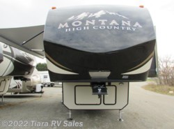 New 2016  Keystone Montana High Country 310RE by Keystone from Tiara RV Sales in Elkhart, IN