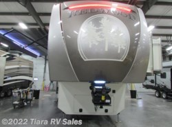 New 2016  CrossRoads  REDWOOD 38RD by CrossRoads from Tiara RV Sales in Elkhart, IN