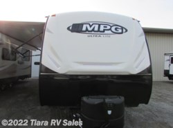 New 2017  Cruiser RV MPG 2800QB by Cruiser RV from Tiara RV Sales in Elkhart, IN