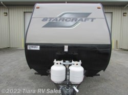 New 2017  Starcraft AR-ONE 17XTH by Starcraft from Tiara RV Sales in Elkhart, IN