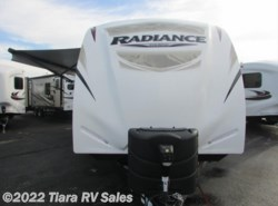 New 2017  Cruiser RV Radiance Touring 28BHSS by Cruiser RV from Tiara RV Sales in Elkhart, IN