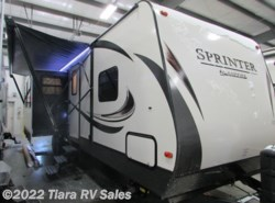 New 2017  Keystone Sprinter CAMPFIRE 33BH by Keystone from Tiara RV Sales in Elkhart, IN