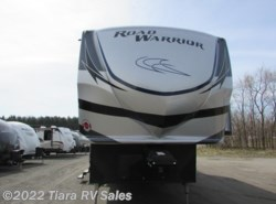 New 2017  Heartland RV Road Warrior ROAD  WARRIOR 413RW by Heartland RV from Tiara RV Sales in Elkhart, IN