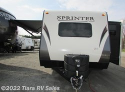 New 2018  Keystone Sprinter CAMPFIRE 29FK by Keystone from Tiara RV Sales in Elkhart, IN