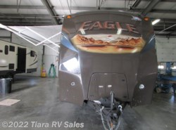 Used 2013  Jayco Eagle 328RLTS by Jayco from Tiara RV Sales in Elkhart, IN