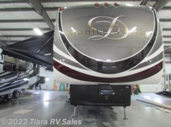 New 2018  DRV Mobile Suites 40KSSB4 by DRV from Tiara RV Sales in Elkhart, IN