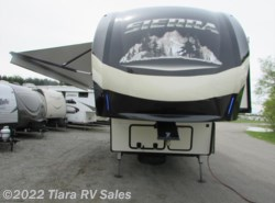 New 2018  Sierra  372LOK by Sierra from Tiara RV Sales in Elkhart, IN