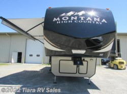 New 2018  Keystone Montana HC 353RL by Keystone from Tiara RV Sales in Elkhart, IN