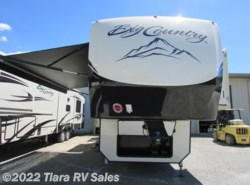 New 2018  Heartland RV Big Country 4011ERD by Heartland RV from Tiara RV Sales in Elkhart, IN