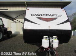 New 2018  Starcraft Autumn Ridge AUTUMN  RIDGE Outfitter 19BH by Starcraft from Tiara RV Sales in Elkhart, IN