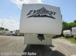 Used 2004  Keystone Everest 293P by Keystone from Tiara RV Sales in Elkhart, IN
