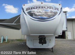 Used 2012  Heartland RV Bighorn 3455RL