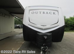 Used 2017  Keystone Outback 324CG by Keystone from Tiara RV Sales in Elkhart, IN