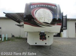 New 2018  CrossRoads  REDWOOD 3921GK by CrossRoads from Tiara RV Sales in Elkhart, IN