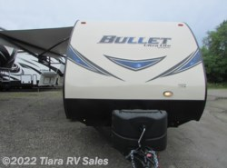 New 2018 Keystone Bullet 243BHS available in Elkhart, Indiana