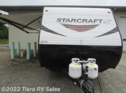 New 2018  Starcraft Autumn Ridge Outfitter 26BH by Starcraft from Tiara RV Sales in Elkhart, IN