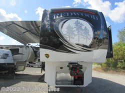 New 2018  CrossRoads  REDWOOD 3401RL by CrossRoads from Tiara RV Sales in Elkhart, IN
