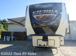 New 2018  Forest River Sierra 384QBOK by Forest River from Tiara RV Sales in Elkhart, IN