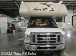 New 2018  Thor  FOUR WINDS 24F by Thor from Tiara RV Sales in Elkhart, IN