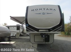 New 2018  Keystone Montana High Country 385BR by Keystone from Tiara RV Sales in Elkhart, IN