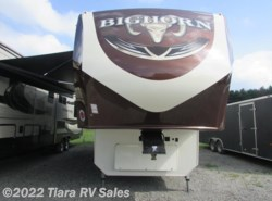 New 2017  Heartland RV Bighorn 3875FB by Heartland RV from Tiara RV Sales in Elkhart, IN