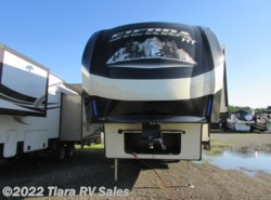 New 2018  Forest River Sierra 3275DBOK by Forest River from Tiara RV Sales in Elkhart, IN
