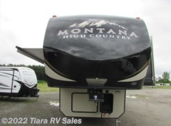 New 2018  Keystone Montana High Country 379RD by Keystone from Tiara RV Sales in Elkhart, IN