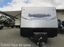 New 2018  Keystone  SUMMERLAND 2980BH by Keystone from Tiara RV Sales in Elkhart, IN