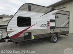 Used 2016  Starcraft AR-ONE 17XTH by Starcraft from Tiara RV Sales in Elkhart, IN