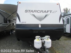 New 2018 Starcraft Launch Outfitter 24BHS available in Elkhart, Indiana