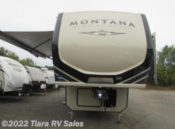 New 2018  Keystone Montana High Country 305RL by Keystone from Tiara RV Sales in Elkhart, IN
