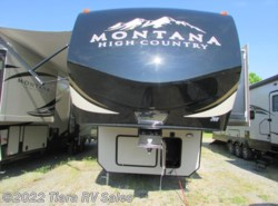 New 2018  Keystone Montana High Country 340BH by Keystone from Tiara RV Sales in Elkhart, IN
