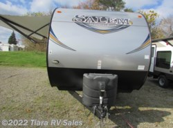 Used 2016 Forest River Salem 31QBTS available in Elkhart, Indiana