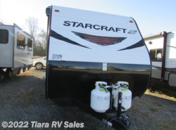 New 2018  Starcraft Autumn Ridge OUTFITTER 17TH by Starcraft from Tiara RV Sales in Elkhart, IN