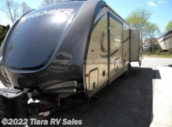New 2019  Keystone Bullet PREMIER 34BHPR by Keystone from Tiara RV Sales in Elkhart, IN