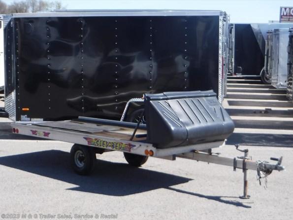snowmobile trailer search results