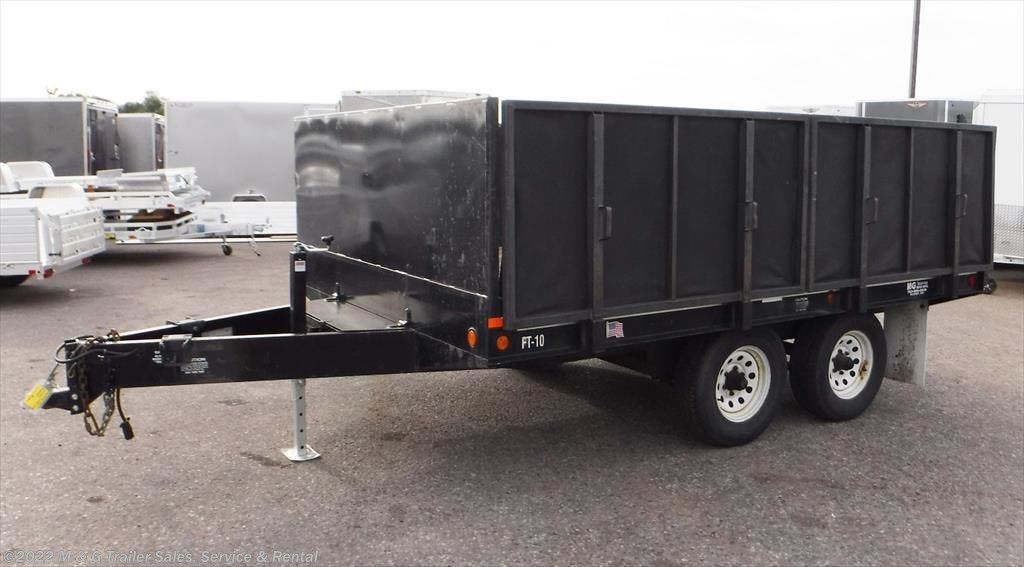 Used Felling Trailers For Sale Trailersmarket Com