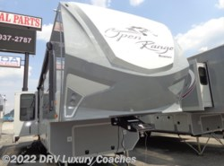 New 2017  Open Range Roamer 347RES by Open Range from DRV Luxury Coaches in Lebanon, TN