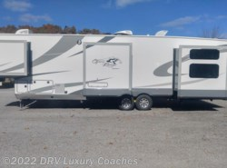 New 2017  Highland Ridge Roamer RF374BHS by Highland Ridge from DRV Luxury Coaches in Lebanon, TN