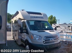 New 2017  Thor Motor Coach Compass 23TR by Thor Motor Coach from DRV Luxury Coaches in Lebanon, TN