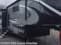 New 2016  Jayco Seismic 4250